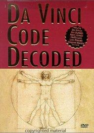 Da Vinci Code Decoded Movie