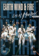 Earth, Wind & Fire: Live At Montreux 1997 Movie