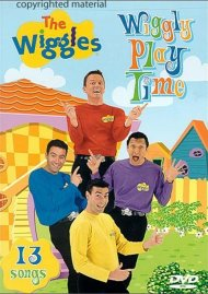 Wiggles: Wiggly Playtime Movie