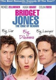 Bridget Jones: The Edge Of Reason (Widescreen) Movie