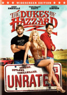 Dukes Of Hazzard: Unrated (Widescreen) Movie