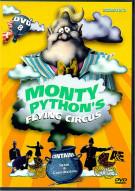 Monty Pythons Flying Circus: DVD 8 Movie