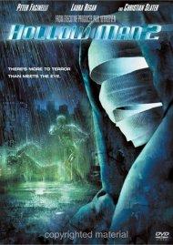 Hollow Man 2 Movie