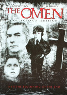 Omen, The: Collectors Edition Movie