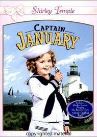 Captain January Movie