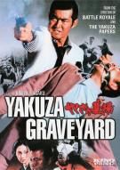 Yakuza Graveyard Movie
