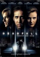 Deadfall Movie