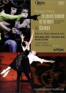 Le Jeune Homme Et La Mort & Carmen Movie
