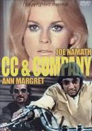 CC & Company Movie