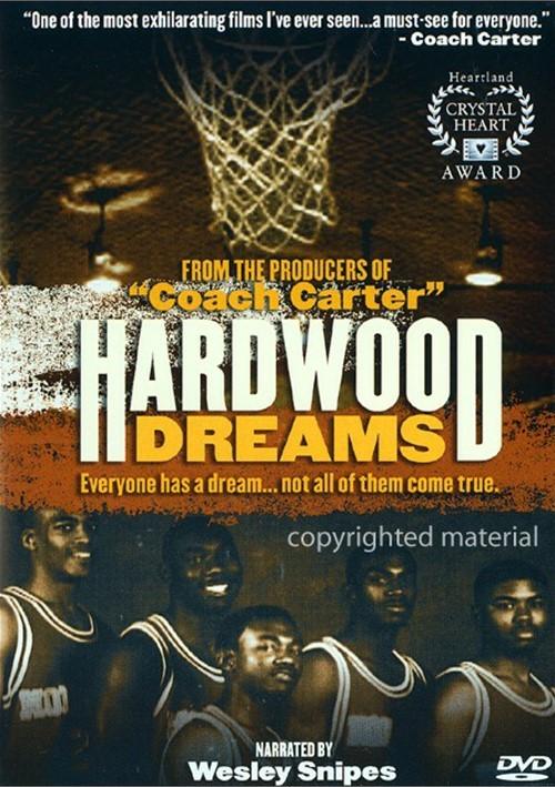 Hardwood Dreams: Volume 1 And 2 Movie