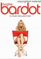 Brigitte Bardot: 5-Film Collection Movie
