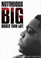 Notorious B.I.G.: Bigger Than Life Movie