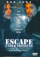 Escape Under Pressure Movie
