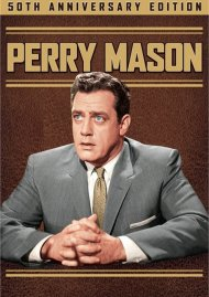 Perry Mason: 50th Anniversary Edition Movie