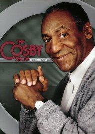Cosby Show, The: Season 8 Movie