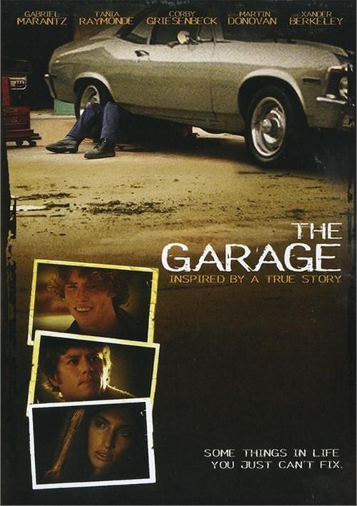 Garage, The Movie