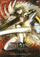 Hellsing Ultimate: Volume 3 Movie