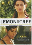 Lemon Tree Movie