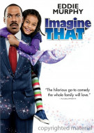 Imagine That Movie