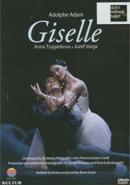 Giselle Movie