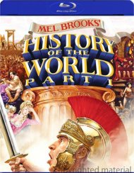History Of The World Part 1 Blu-ray