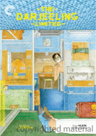 Darjeeling Limited, The: The Criterion Collection Movie