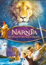Chronicles Of Narnia, The: The Voyage Of The Dawn Treader Movie