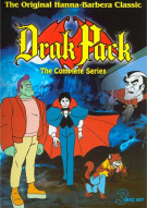 Drak Pack: The Complete Series Movie