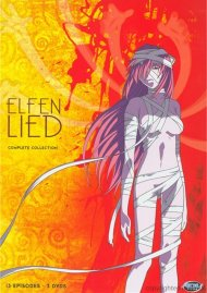 Elfen Lied: The Complete Collection Movie