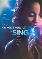 Mama I Want To Sing Movie