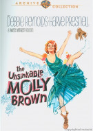 Unsinkable Molly Brown, The Movie