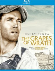 G Of Wrath, The Blu-ray
