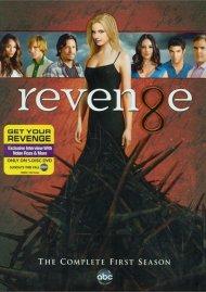 Revenge: The Complete First Season Movie