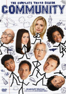 Community: The Complete Third Season Movie