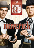 Maverick: The Complete Second Season Movie