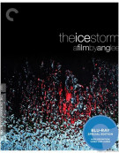 Ice Storm, The: The Criterion Collection Blu-ray