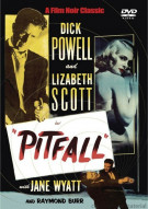 Pitfall Movie