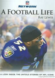 Football Life, A: Ray Lewis Movie