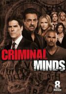 Criminal Minds: The Eighth Season Movie