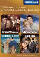 TCM Greatest Classic Films: Legends - Ronald Reagan Movie