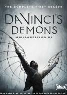 Da Vincis Demons: The Complete First Season Movie