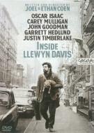 Inside Llewyn Davis (DVD + UltraViolet) Movie