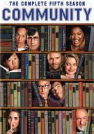 Community: The Complete Fifth Season Movie
