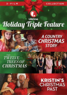 Lifetime Holiday Triple Feature Movie