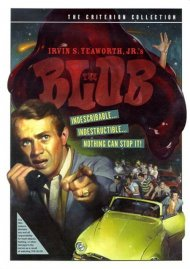 Blob, The: The Criterion Collection Movie