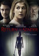 Return To Sender Movie