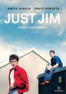 Just Jim (DVD+ UltraViolet) Movie