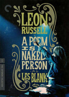 Poem Is A Naked Person, A: The Criterion Collection Movie