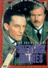 Adventures Of Sherlock Holmes, The Movie
