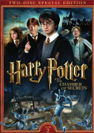 Harry Potter And The Chamber Of Secrets - Special Edition Movie